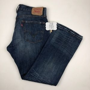 Men's Levi's 514 Slim Straight Jean